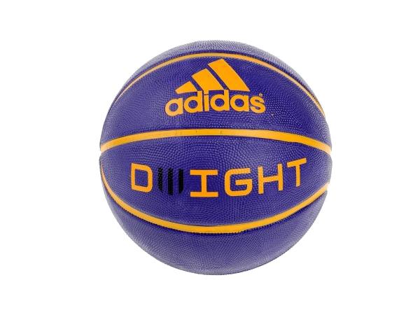 Adidas Dwight Logo Basketball