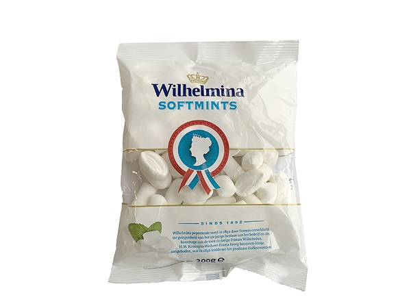 Wilhelmina Softmints