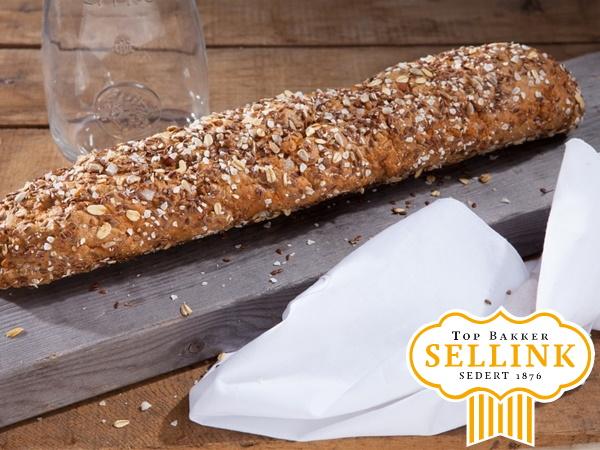 Meergr.Bredevoorts Suiker Stokbrood