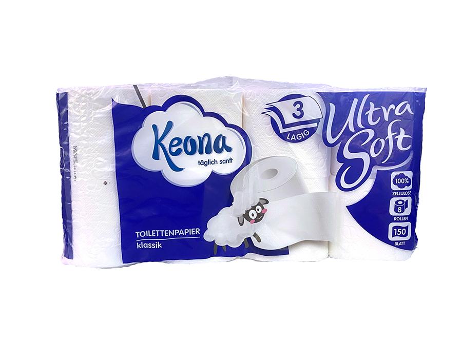 Keona WC Papier