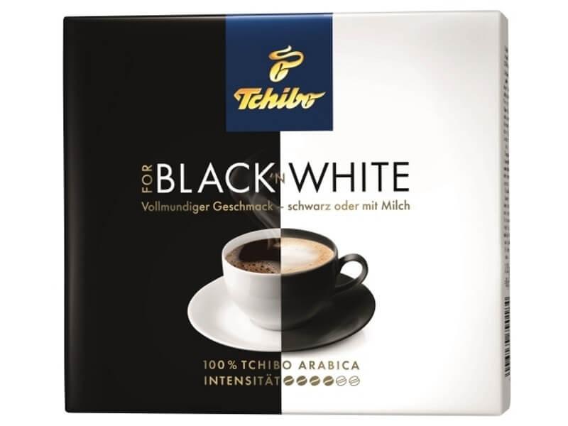 Tchibo Black & White Filterkoffie