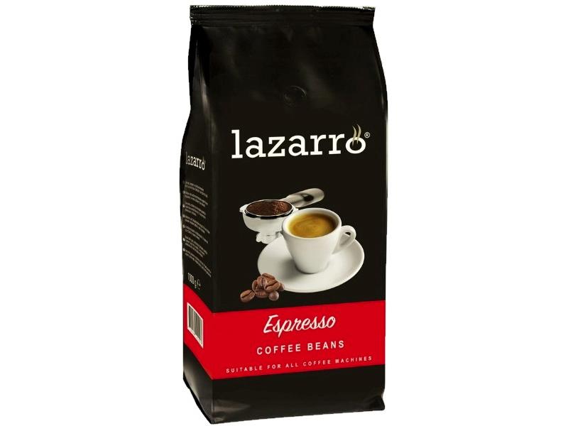 Lazarro Espresso