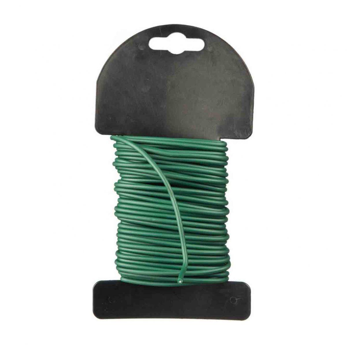 Verto Rubberband met ijzerdraad