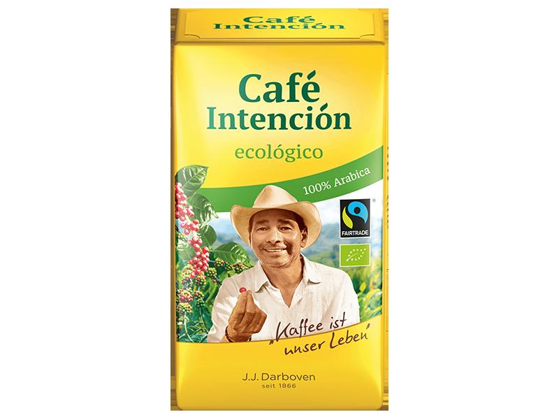 Café Intencion Ecologico Filterkoffie