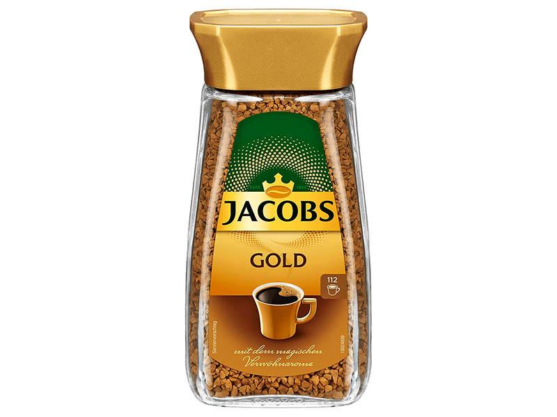 Jacobs Gold Oploskoffie
