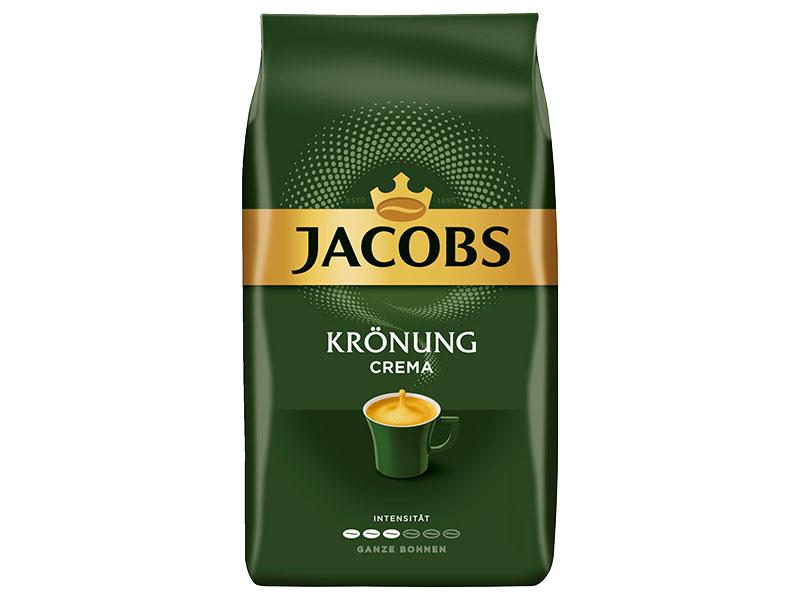 Jacobs Krönung Crema Koffiebonen