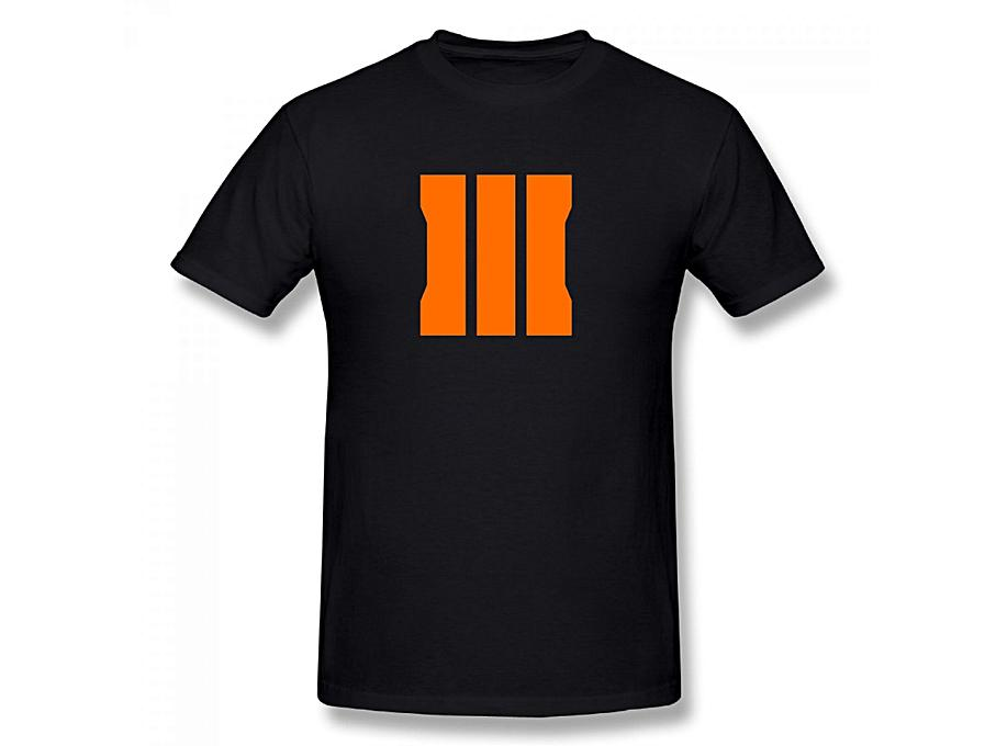 Call of Duty Black Ops 3 T-shirt