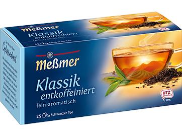 Meßmer Klassik Entkoffeiniert