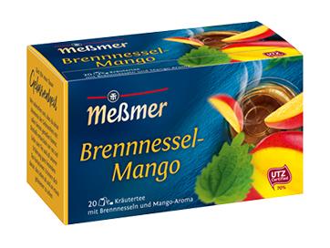 Meßmer Brennnessel-Mango