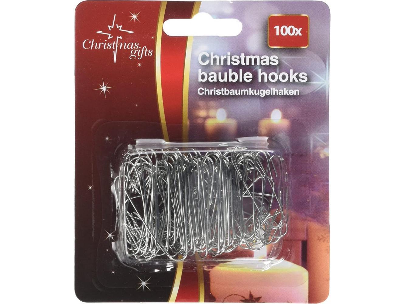 Christmas Gifts Kerstballenhaakjes