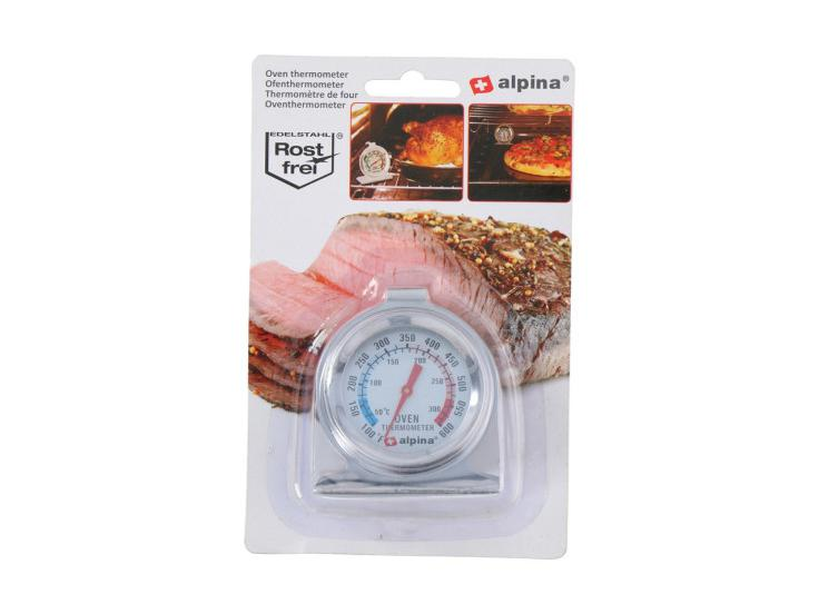 Alpina Oven Thermometer