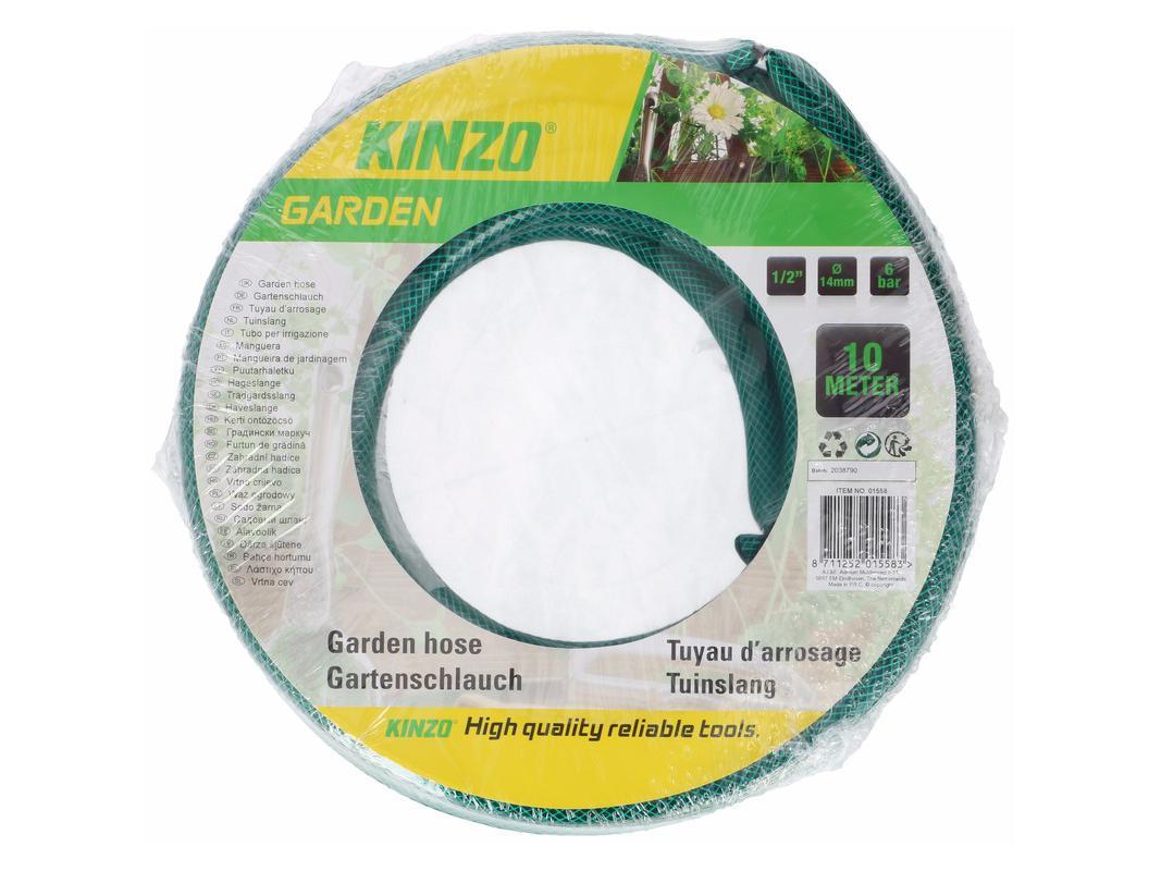 Kinzo Garden Tuinslang 10meter