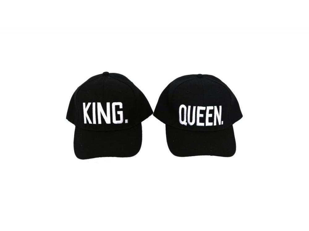 Cap King / Queen