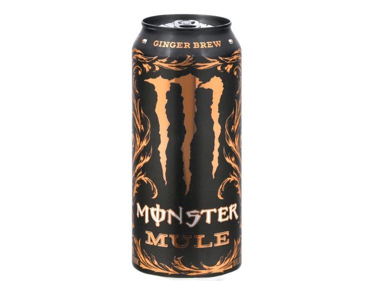 Monster Energy Mule