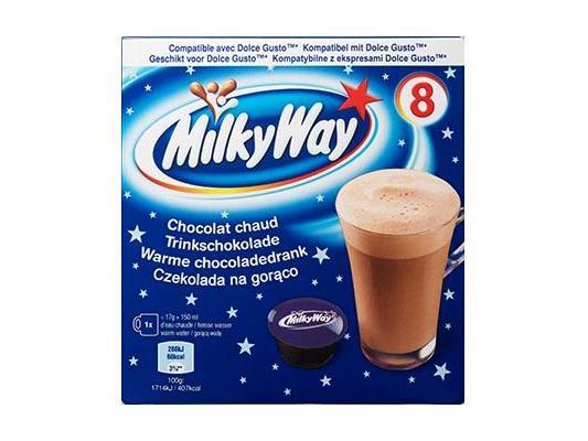 MilkyWay Chocoladedrank