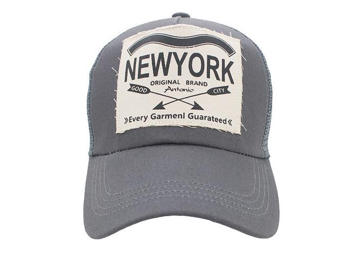 Antonio New York Cap