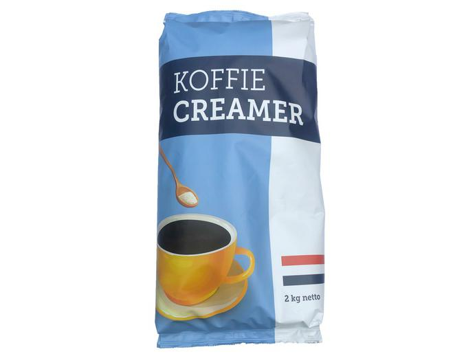 Koffiecreamer 2kg