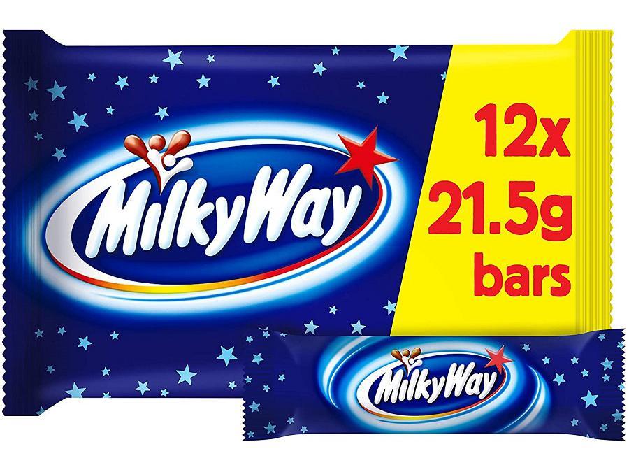 Milkyway Minis
