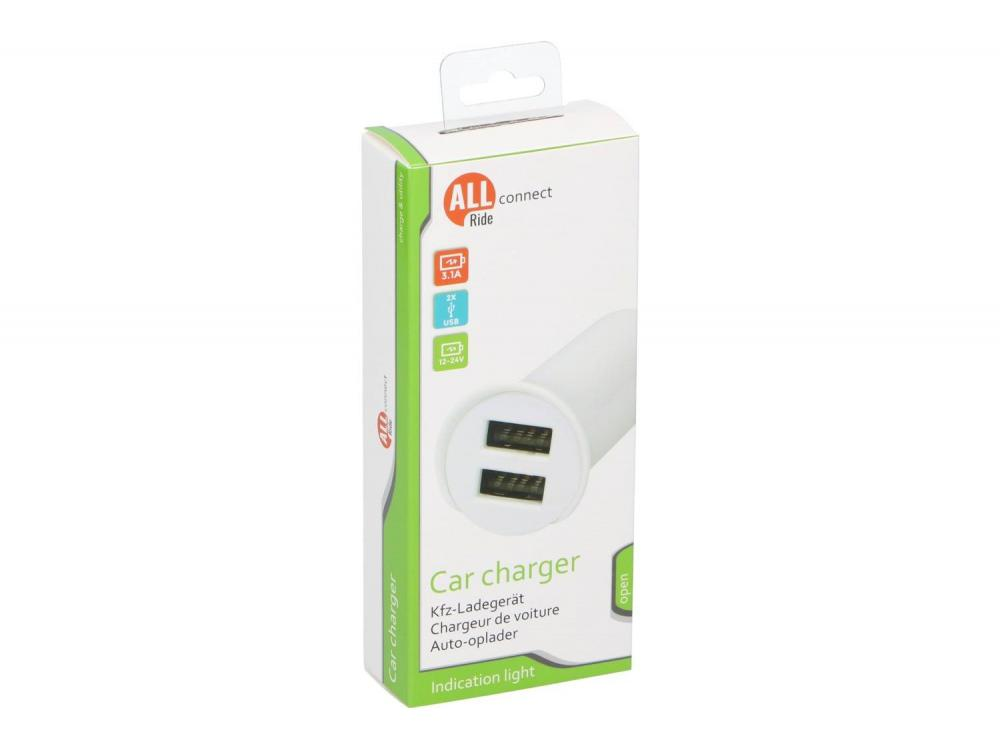 All Ride Car Charger