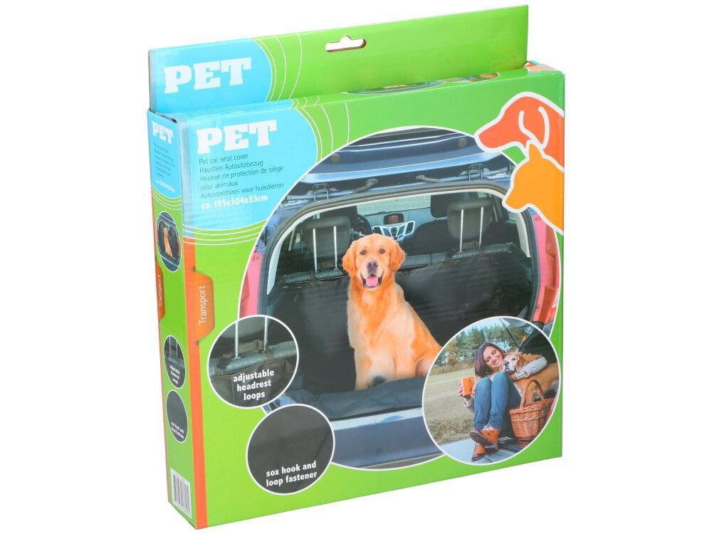 Autostoelhoes Huisdieren