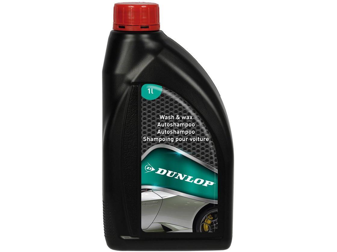 Dunlop Auto Shampoo