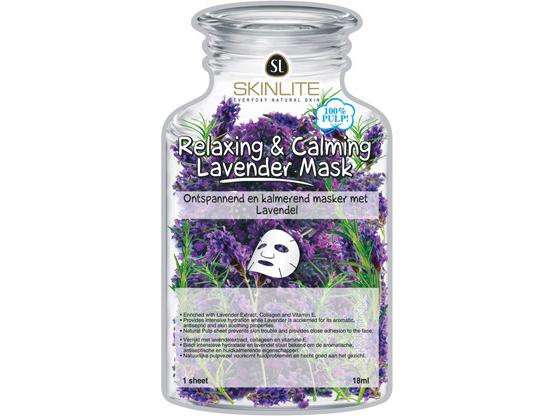 Skinlite Lavendel Masker