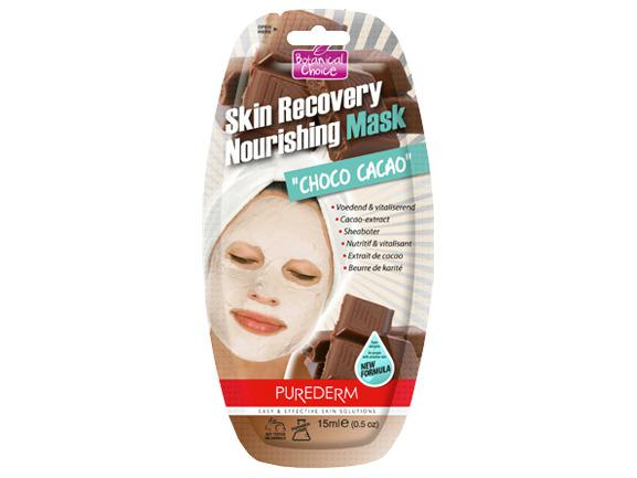 Purederm Skin Recovery Nourishing Choco Cacao