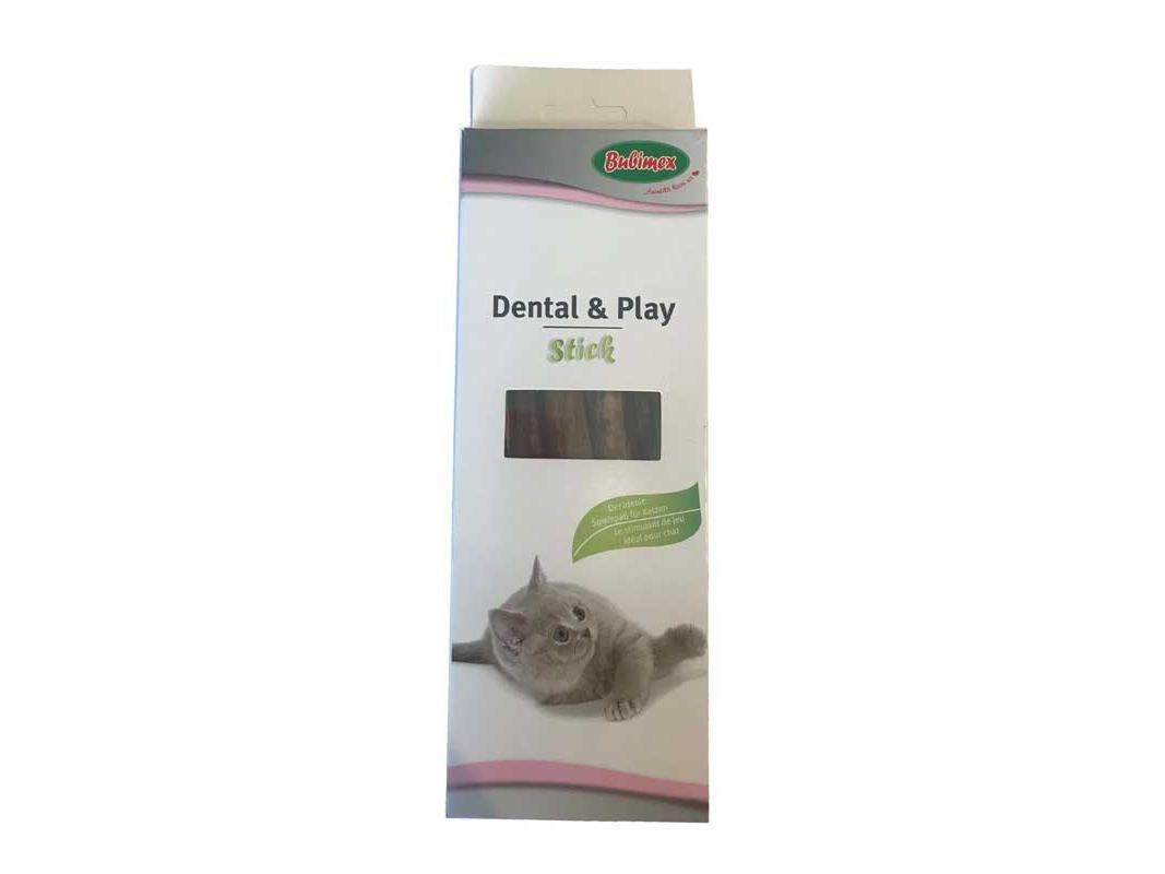 Bubimex Dental & Play