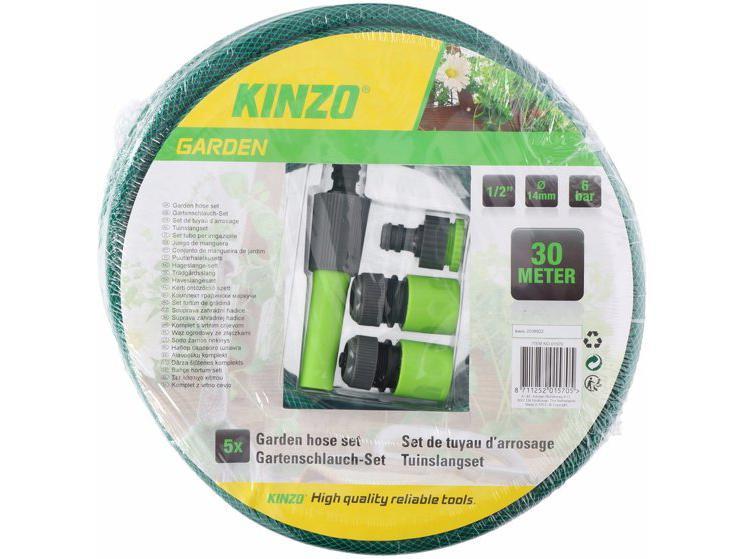 Kinzo Garden Tuinslang 30Meter