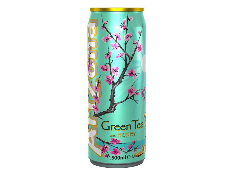 Arizona Green Tea & Honey
