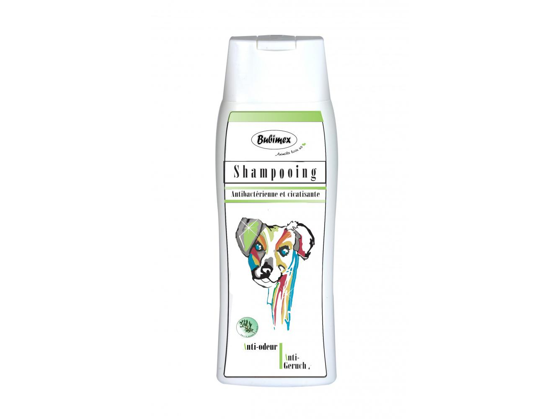 Bubimex Shampoo Anti-Geur