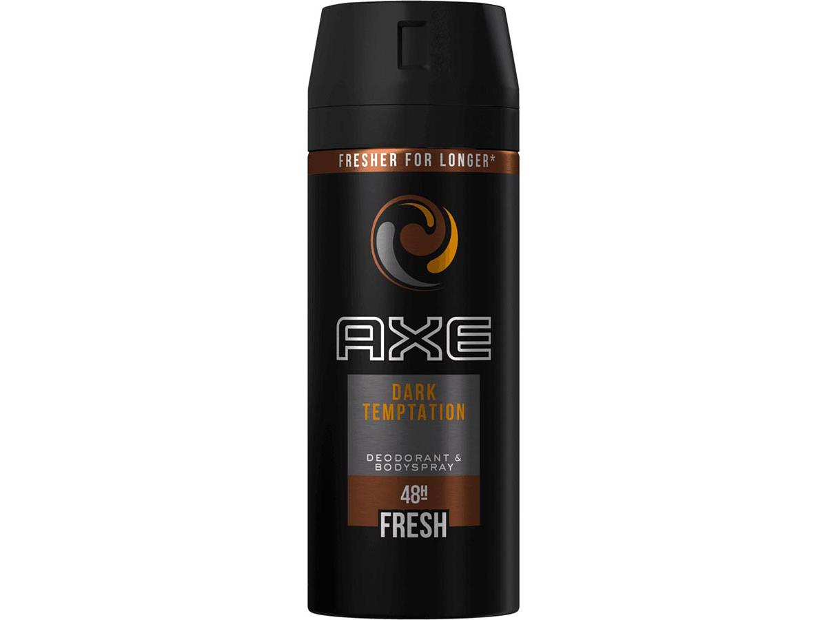 Axe Dark Temptation Bodyspray