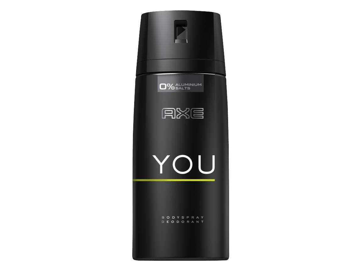 Axe You Bodyspray