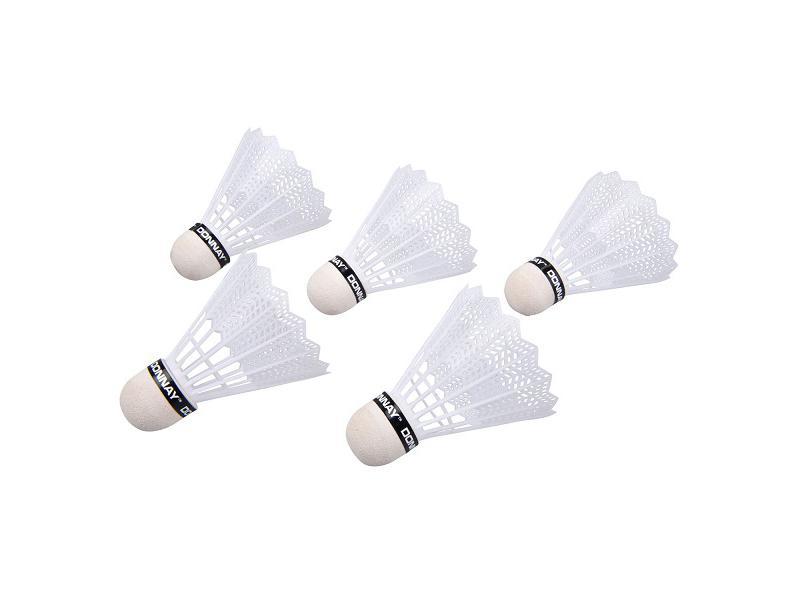 Donnay Badmintonshuttles 5st