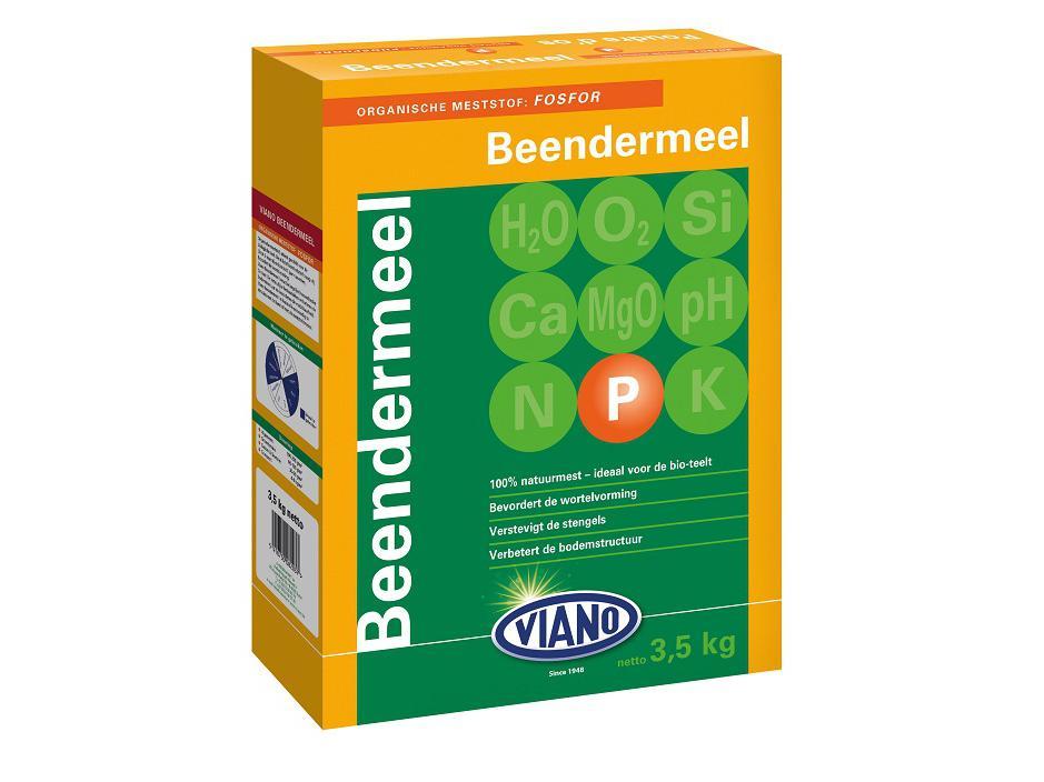 Viano Beendermeel