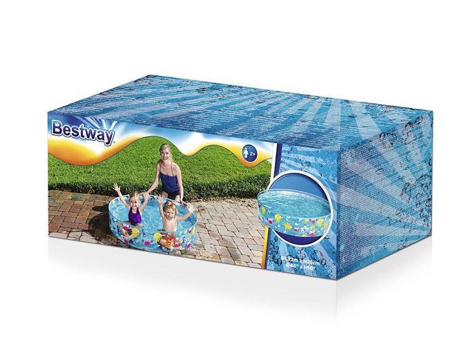 Bestway Kinderzwembad 122cm