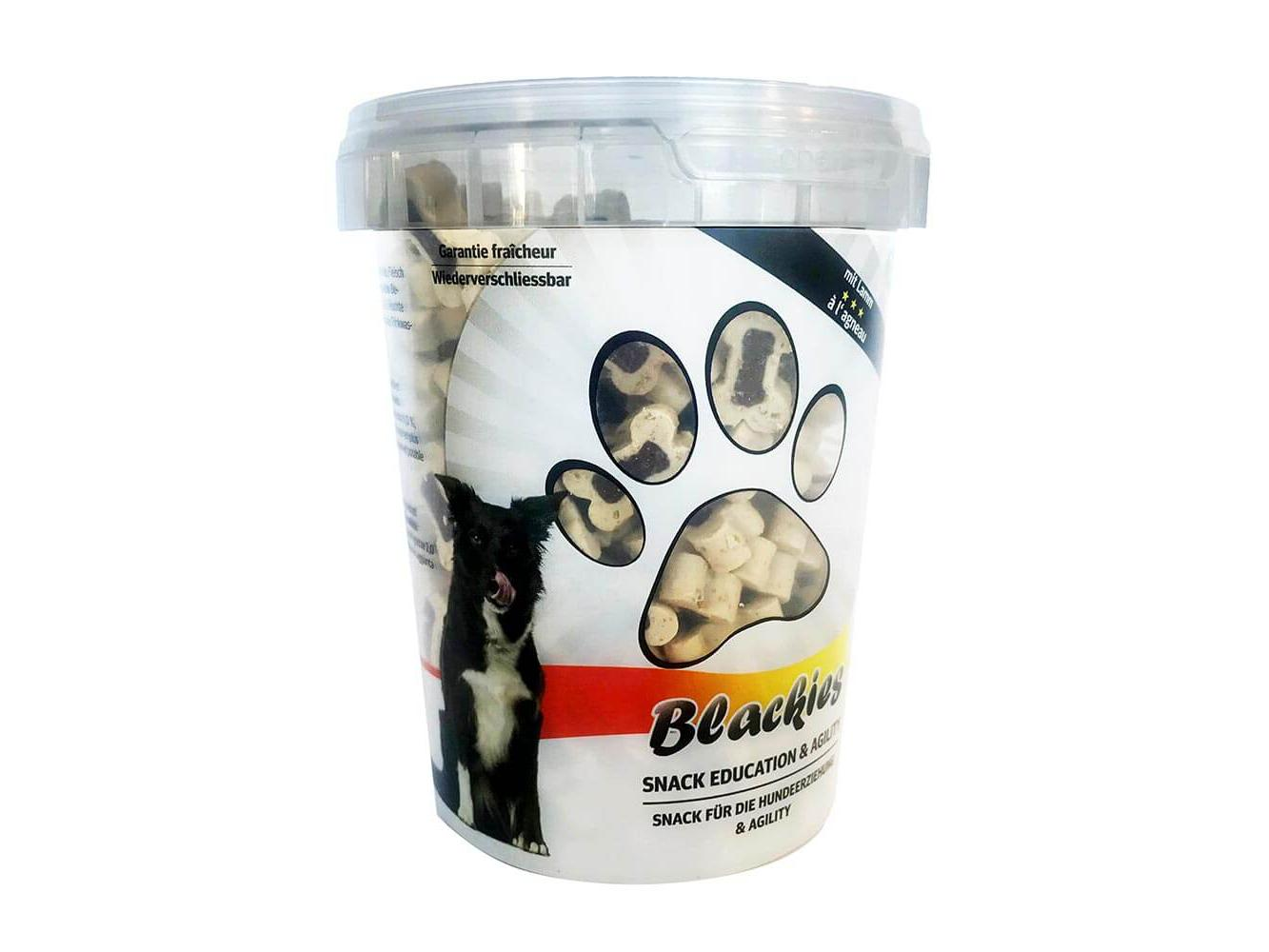 Bubimex Blackies Bubi Snacks