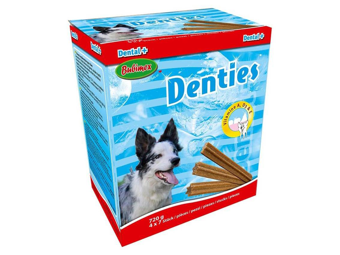 Bubimex Denties Multipack