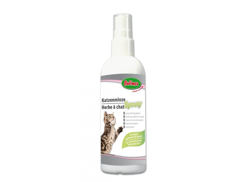 Bubimex Kattenmunt spray