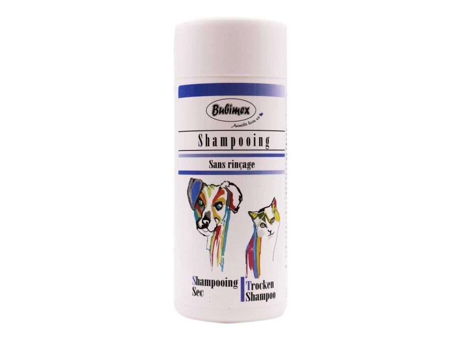 Bubimex Dry Shampoo