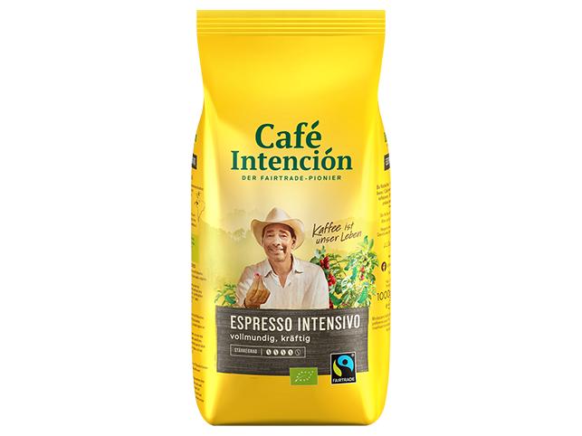 Café Intencion Ecologico Espresso