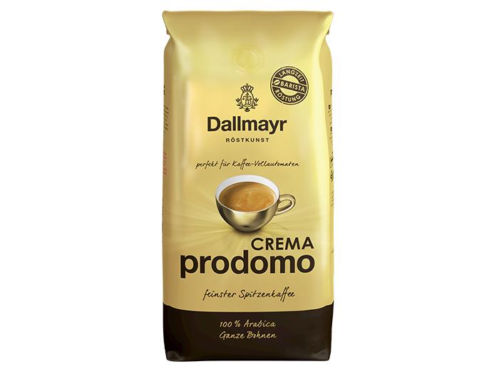 Dallmayr Crema Prodomo Koffiebonen