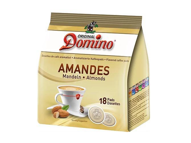 Domino Amandes