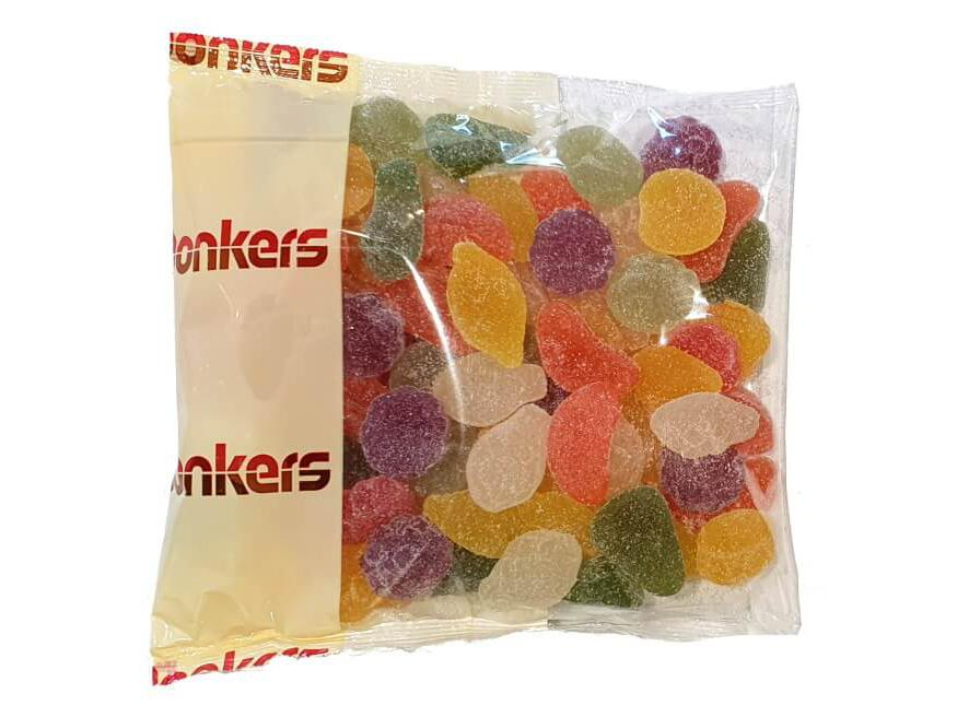 Donkers Luxe Fruit