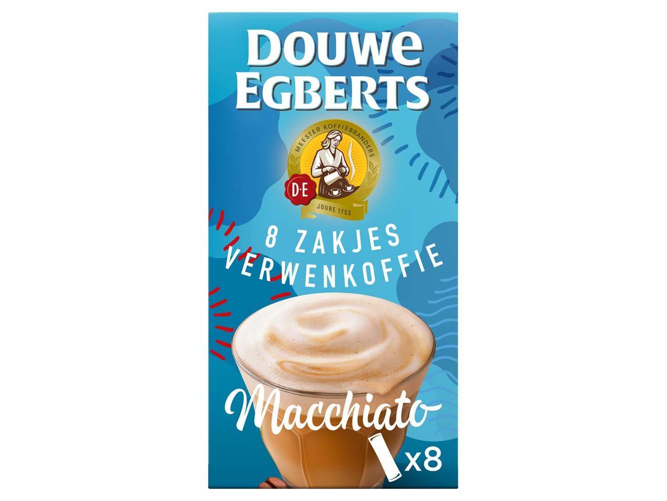 Douwe Egberts Latte Macchiato