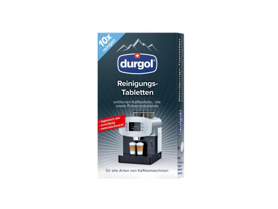 Durgol Reinigingstabletten
