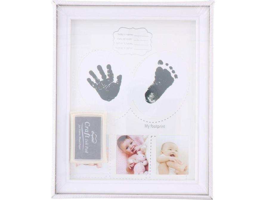 Arti Casa Fotolijst Baby eerste jaar