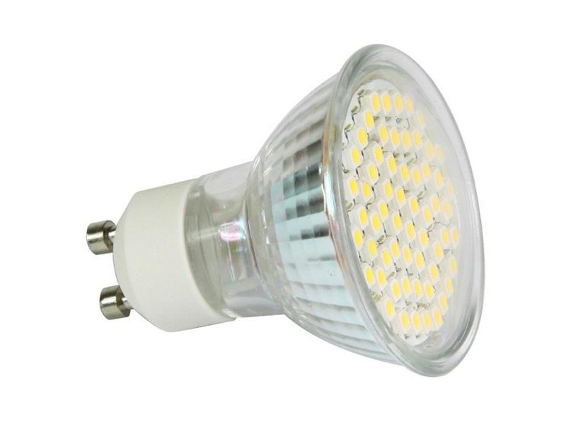 LED Lamp GU10 Warm White