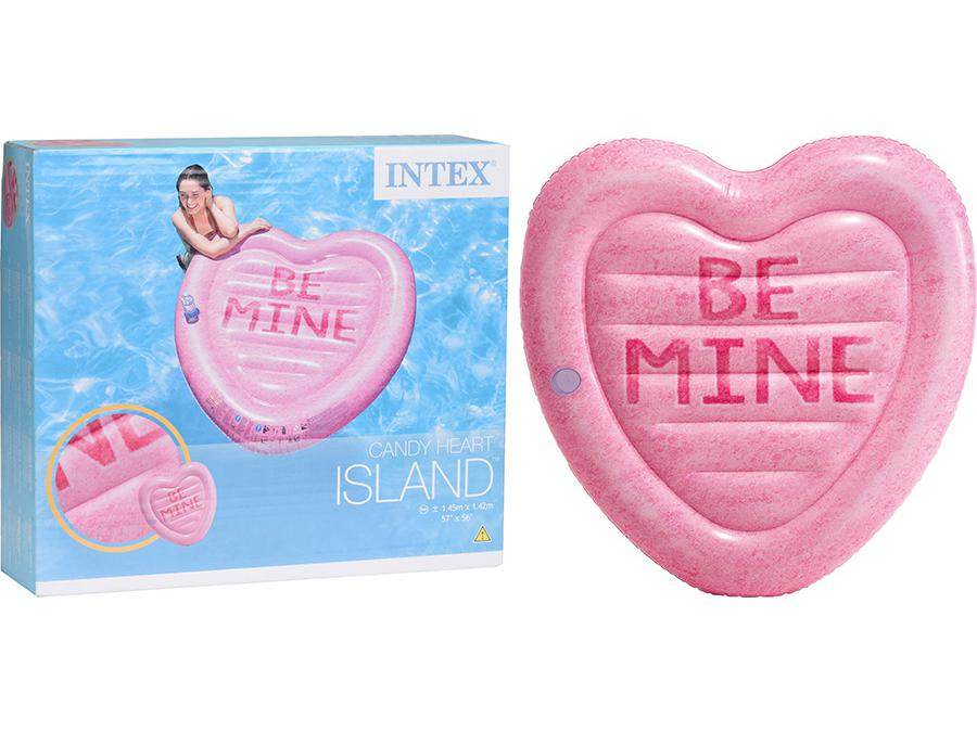 Intex Luchtbed Be Mine
