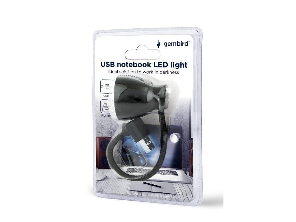 5V USB LED-lampje